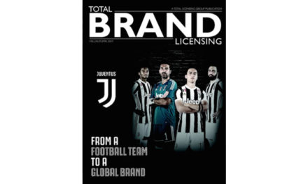 Total Brand Licensing Autumn 2017