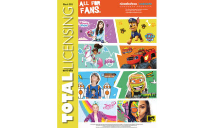 Total Licensing Australia Summer 2018