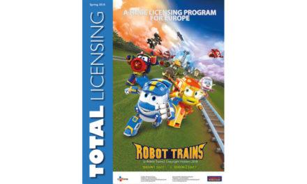 Total Licensing Spring 2018