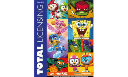 Total Licensing Winter 2019