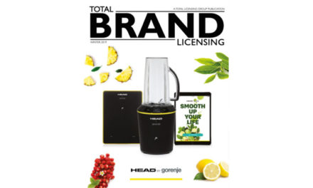 Total Brand Licensing Winter 2019