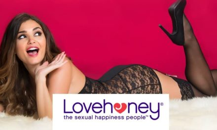 Lovehoney Pops Up in Covent Garden
