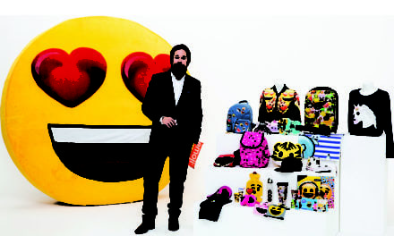 emoji Growing and Expanding in China