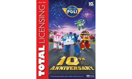 Total Licensing Summer 19 by Total