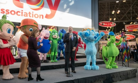 Toy Fair New York: What impact will Coronavirus have on the industry?