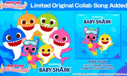 Anime Music collaboration for Baby Shark