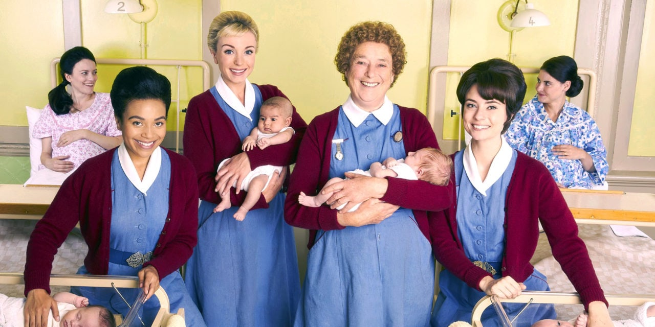 Spotlight Appointed to Manage North American Licensing for Call the Midwife