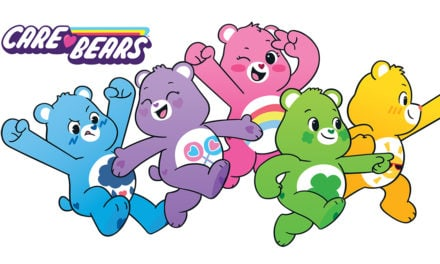 Bulldog Signs Care Bear Deals