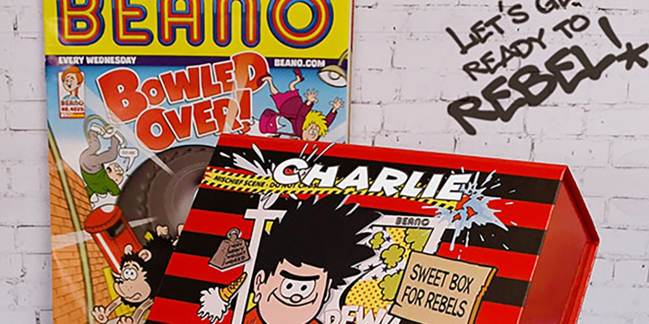 New Licensing Deals for Beano