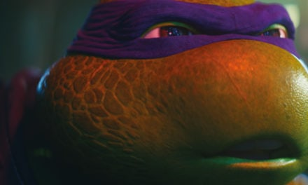 Donatello, Bumblee and RoboCop Stars of New Ad Campaign