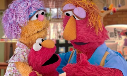 Sesame Workshop Roll out new content to help during the pandemic