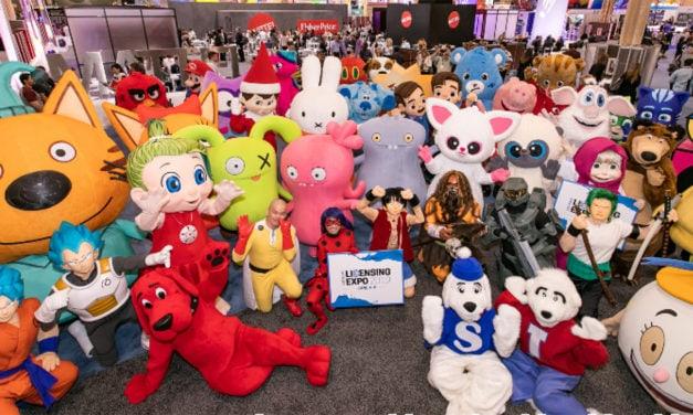 Licensing Expo 2020 Update on Coronavirus