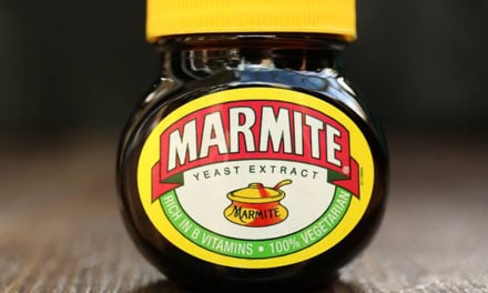 Marks & Spencer Tie In with Marmite