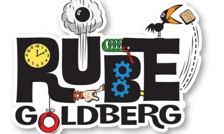 Rube Goldberg Bar of Soap Video Challenge