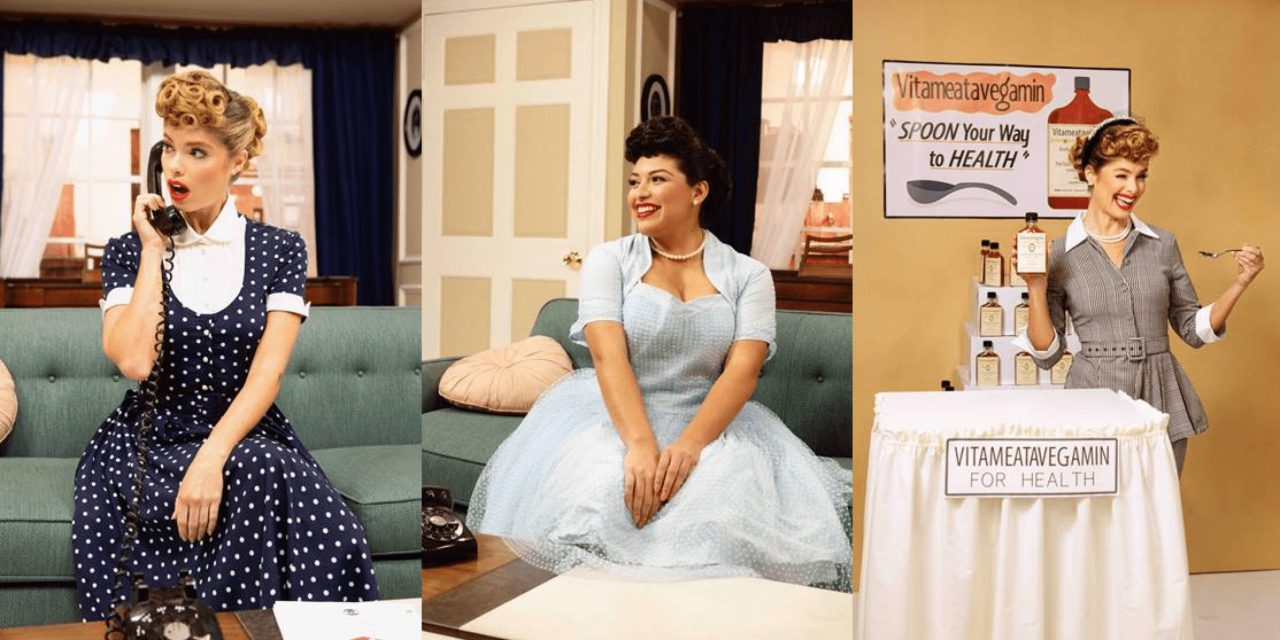 Unique Vintage to Launch Collaboration Collection with I Love Lucy