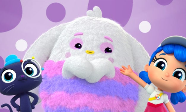 Netflix Original True and the Rainbow Kingdom Returns with Easter Special