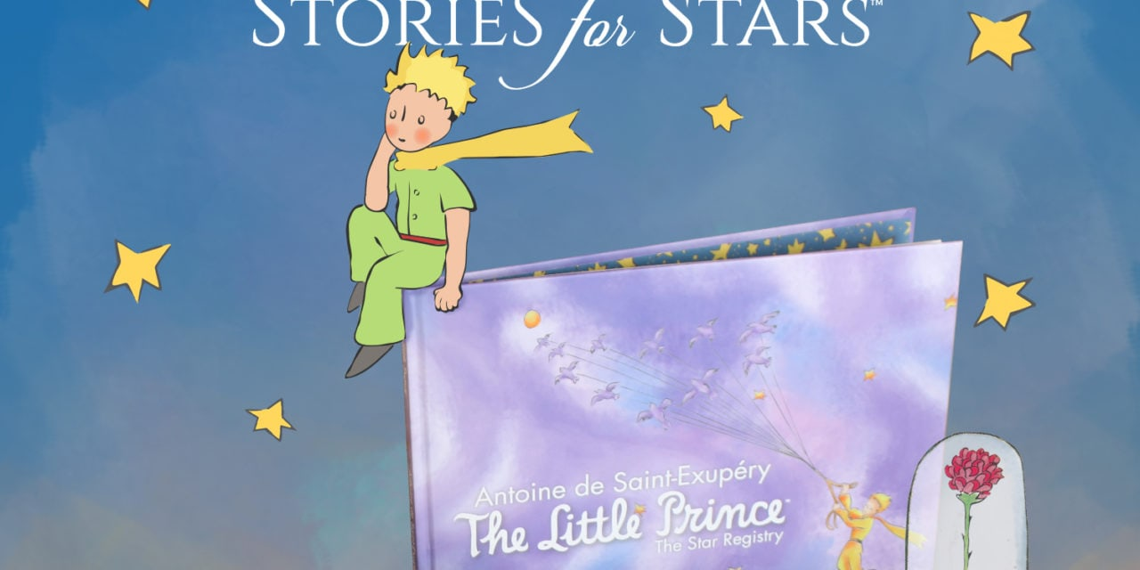 The Rich History Behind Le Petit Prince