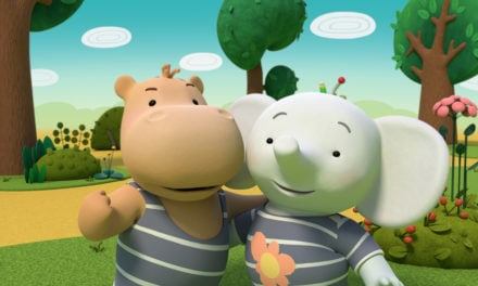 Edutainment Licensing Appointed As Distribution Partner for Tina & Tony