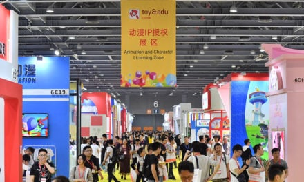 At Last Some Good News! Trade Shows reschedule in China