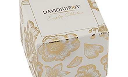 "David Tutera Launches ""Everyday Celebrations"" with Licensee LA Rocks"