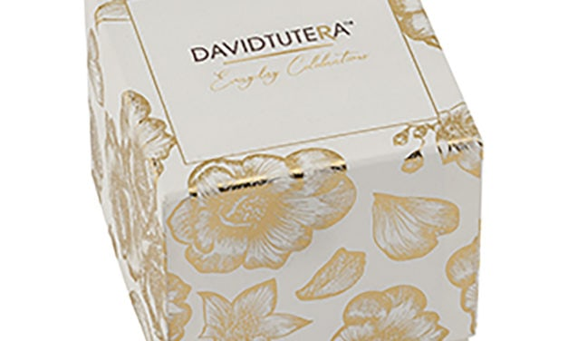 """David Tutera Launches """"Everyday Celebrations"""" with Licensee LA Rocks"""