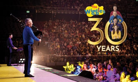 The Wiggles Celebrate 30th in 2021