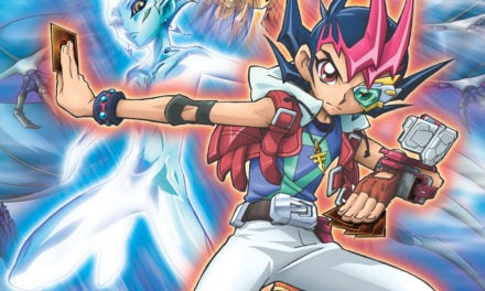 Konami brings Yu-Gi-Oh Zexal to Ameba TV