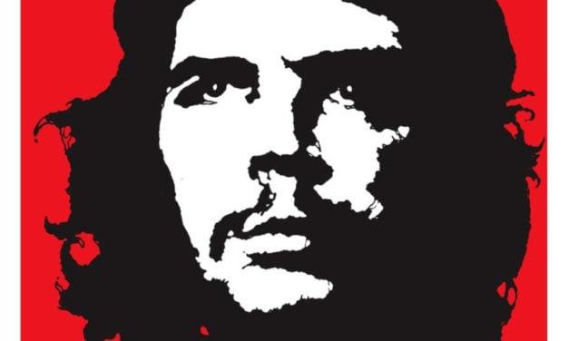 From Marxist Revolutionary to Capitalist Brand