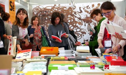 Bologna Children's Book Fair Cancelled