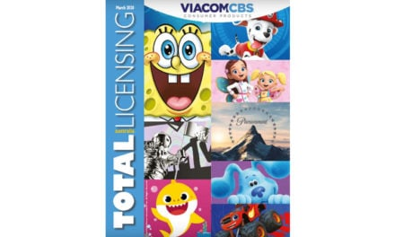 Total Licensing Australia March 2020