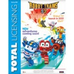 Total Licensing Spring 2020