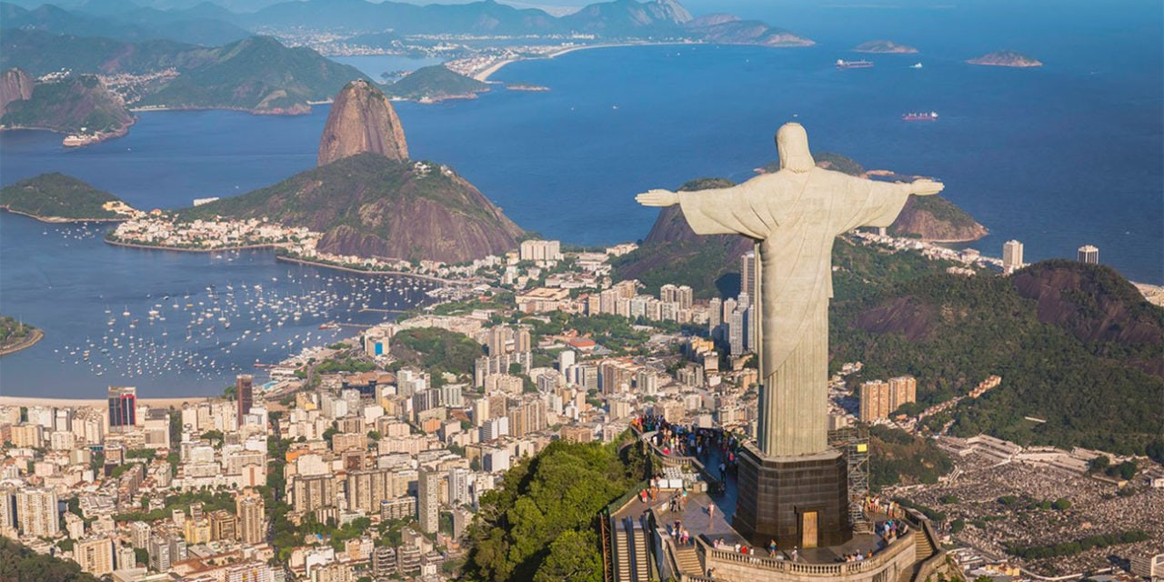 Historic drop in trade for Brazil thanks to Coronavirus