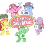Camp Care Bears Launched