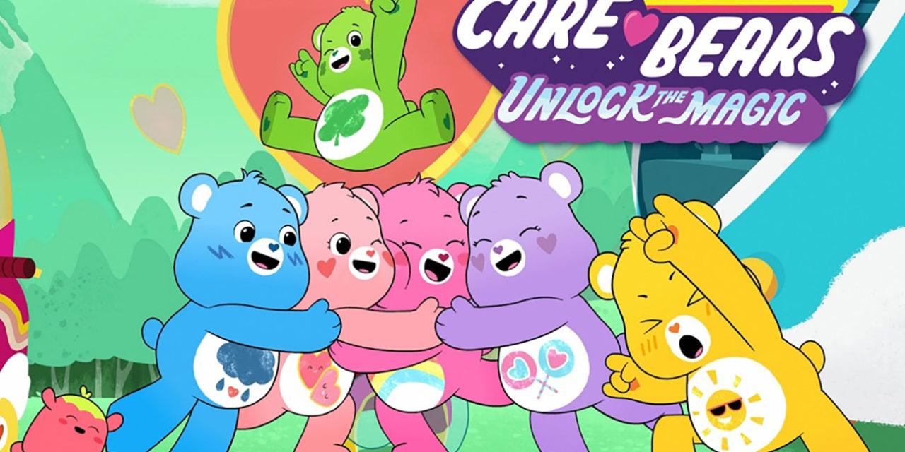 Latam deal for Care Bears: Unlock the Magic