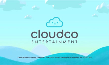 New Execs for Cloudo Entertainment