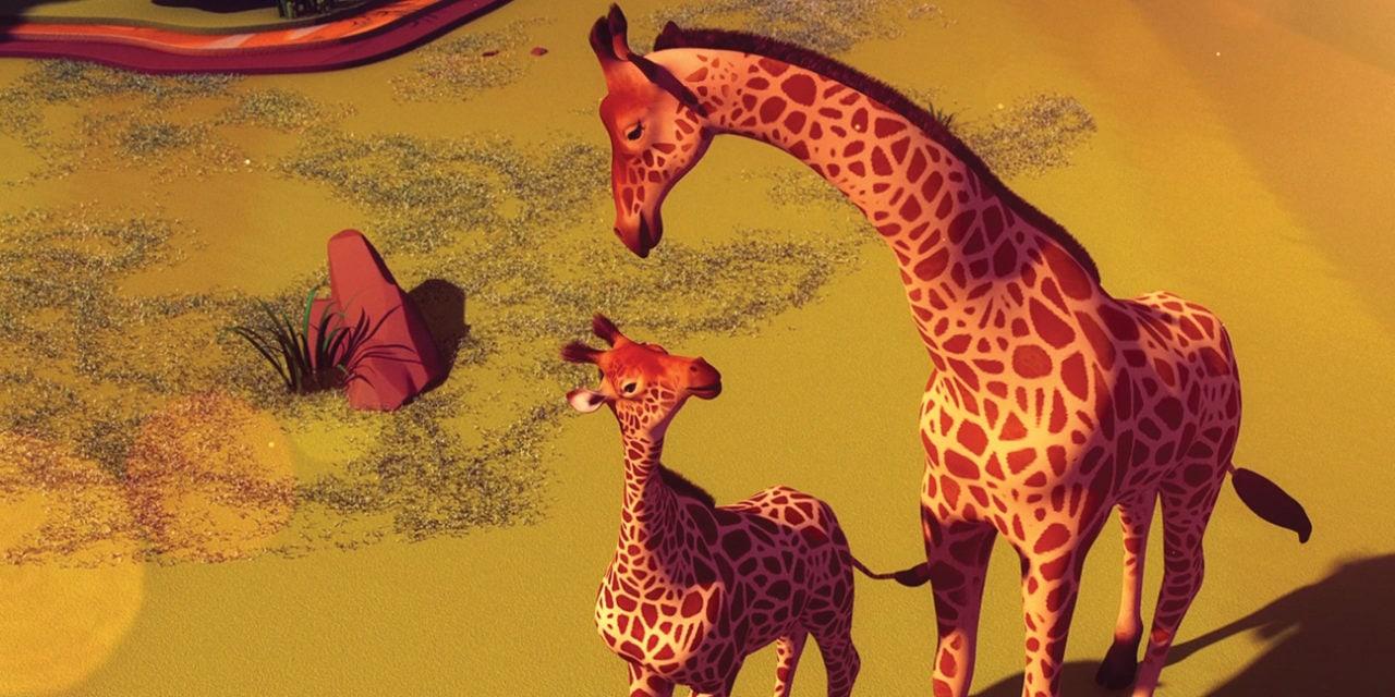 Dandelooo to debut Cubs animated series