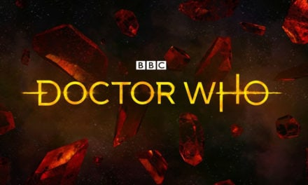 BBC UNVEIL NEW Doctor Who Story