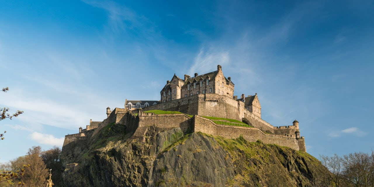 Historic Environment Scotland (HES) Is Expanding Its Licensing Programme