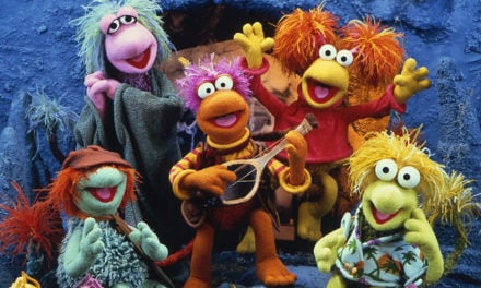 Fraggle Rock back – All Shot on iPhone 11s!