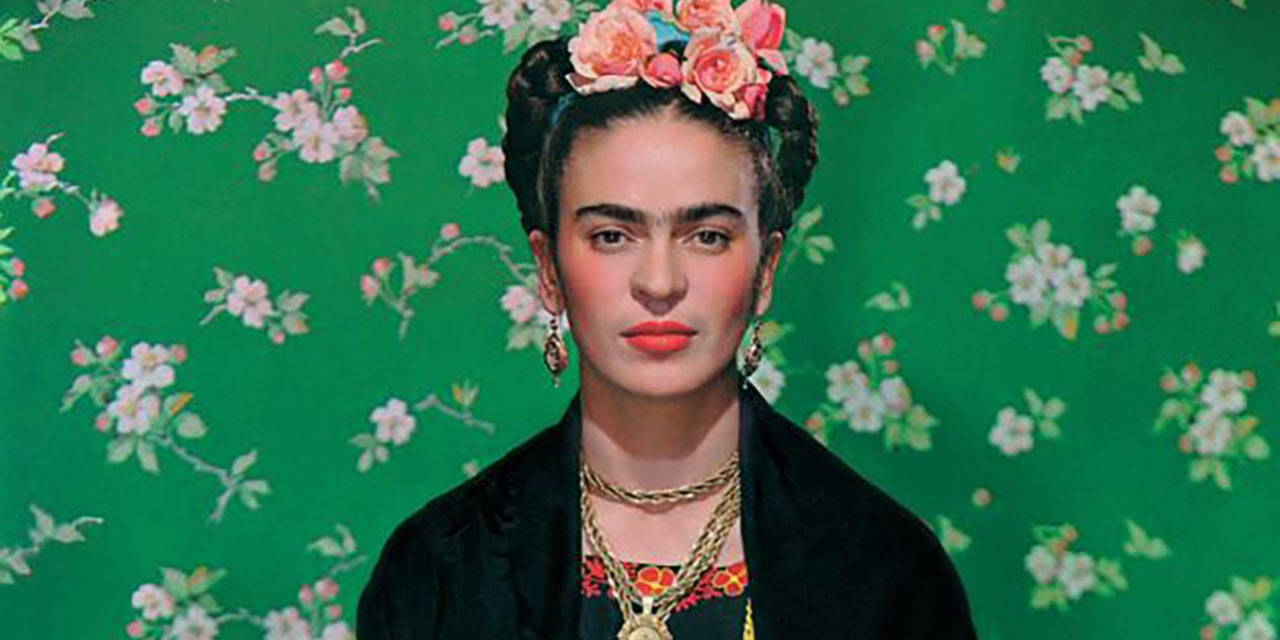Frida Kahlo Program Grows