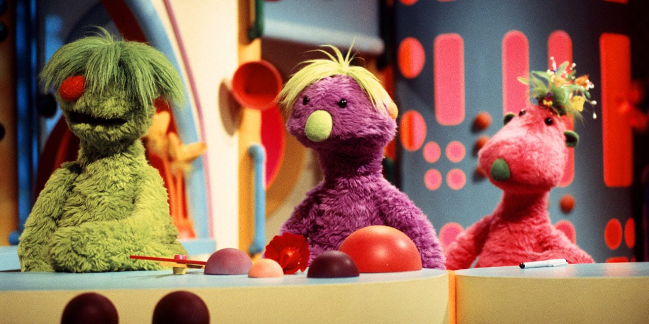 Henson sells content to Roku