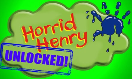 Horrid Henry Podcast to Launch
