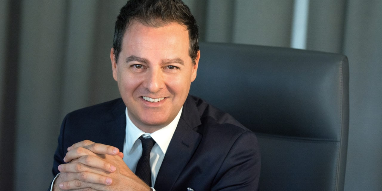 Covid-19 Series: Mr Iginio Straffi, Founder and CEO, Rainbow Group Speaks to Total Licensing about Ideas and Imagination