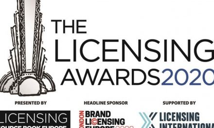 The Licensing Awards 2020 Are Now Open for Entry