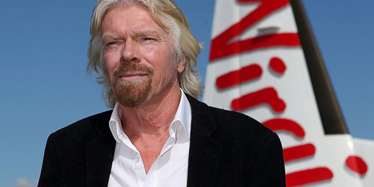 Branson to defer licensing revenue