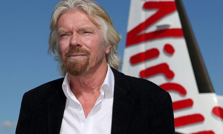 Branson to defer licensing revenue
