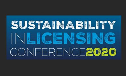 Sustainability in Licensing Conference 2020 Moves to November