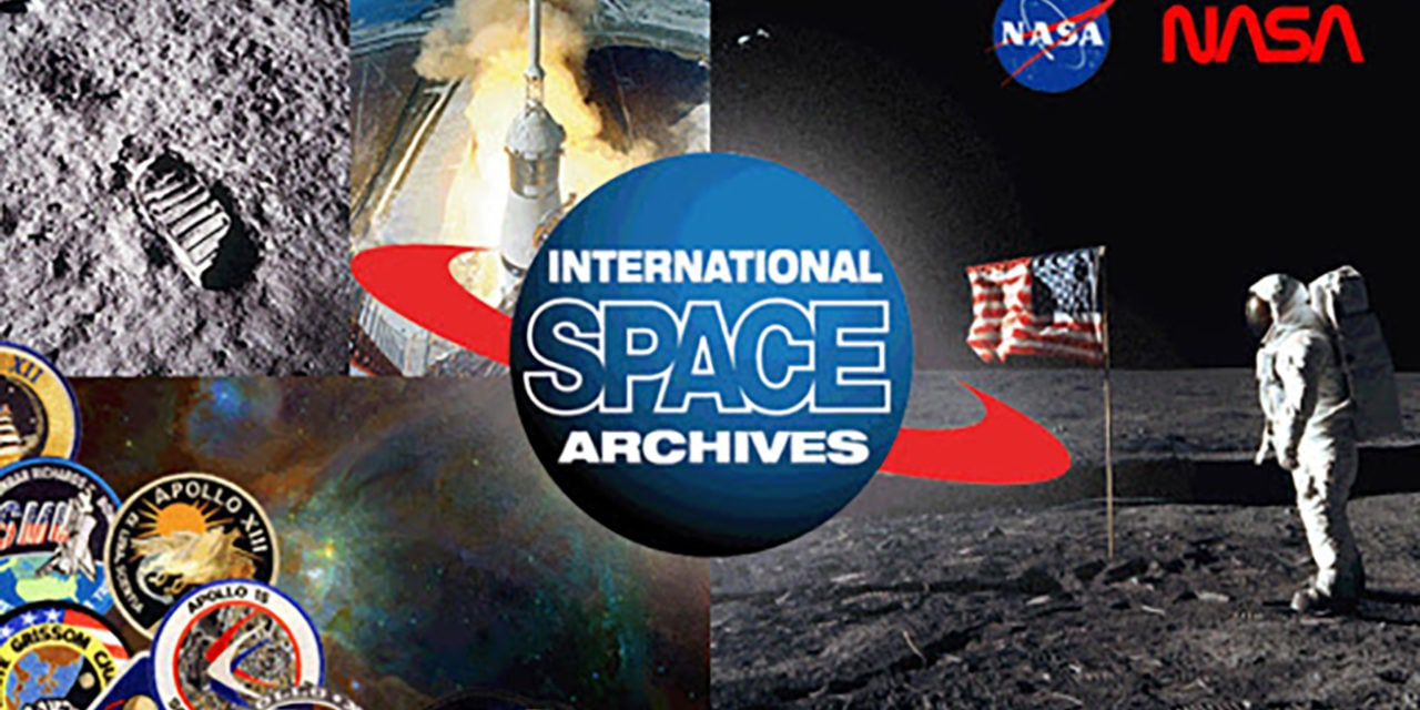 LMI Grow International Space Archives Program