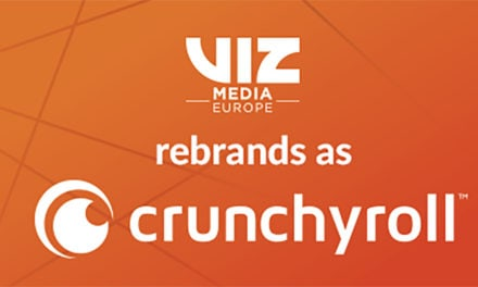 Viz transitions brands to Crunchyroll