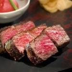 The Branding of Wagyu Beef